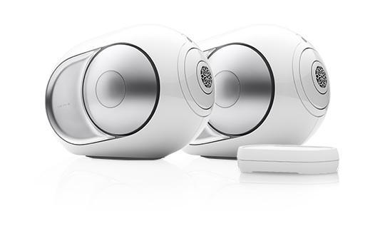 Devialet Phantom event 31-10 en 01-11